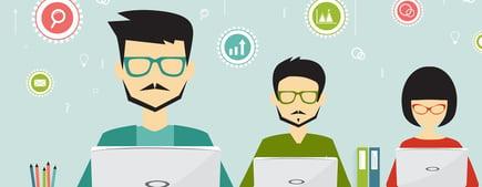 monitorear contenidos en redes sociales