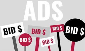 adds bidding