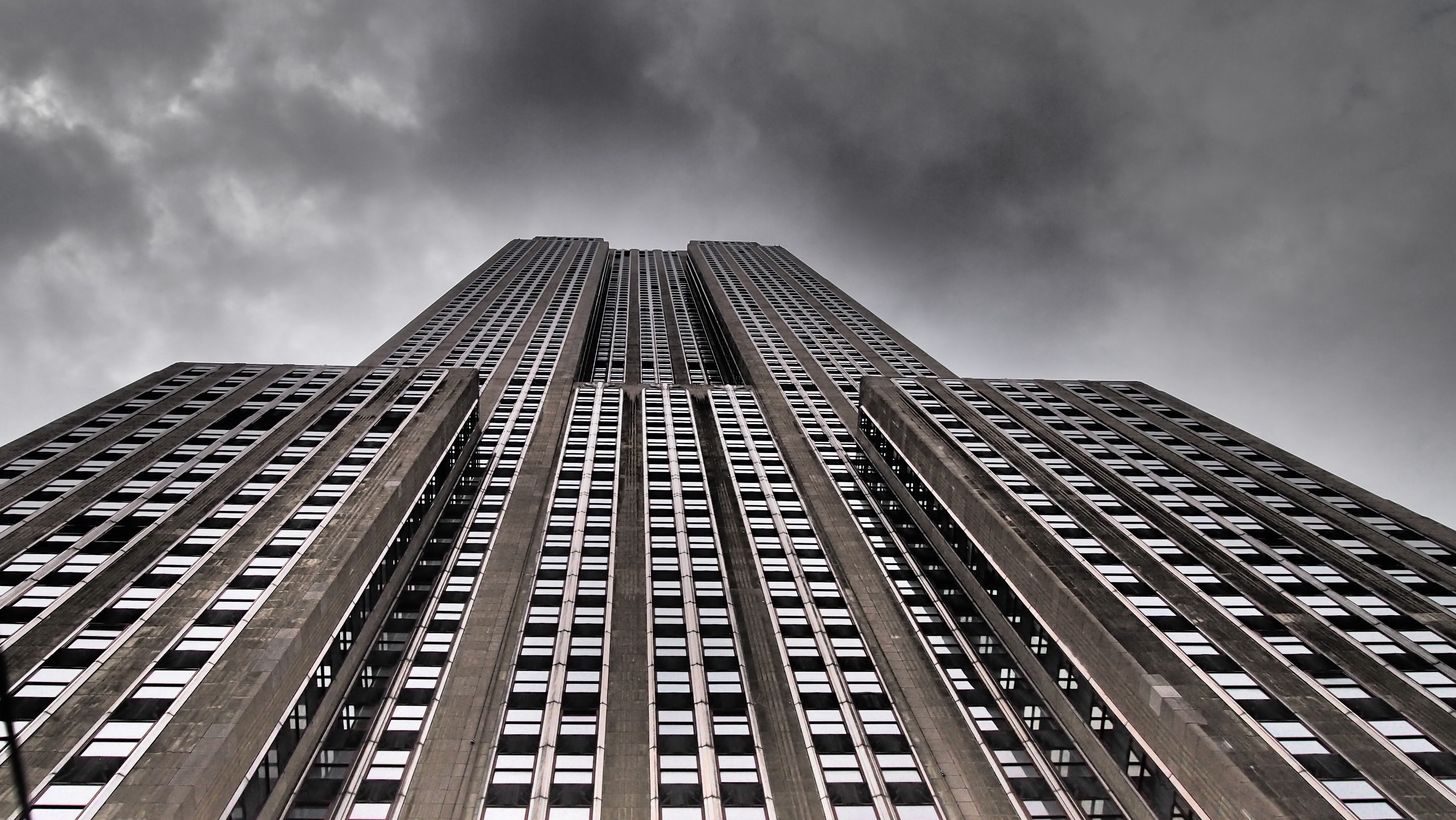 building-city-empire-state-building-39695