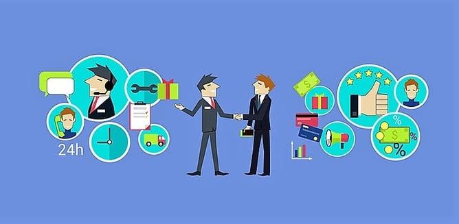 generar oportunidades de venta en tu consultora