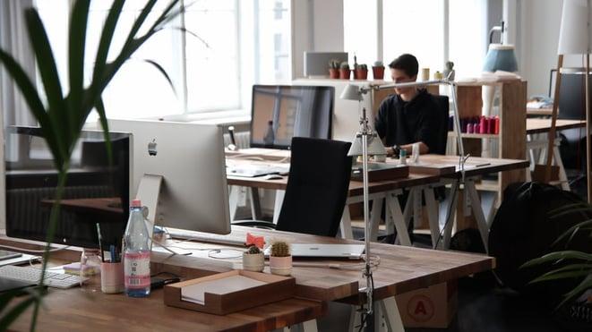 objetos que hacen de tu oficina un lugar agradable