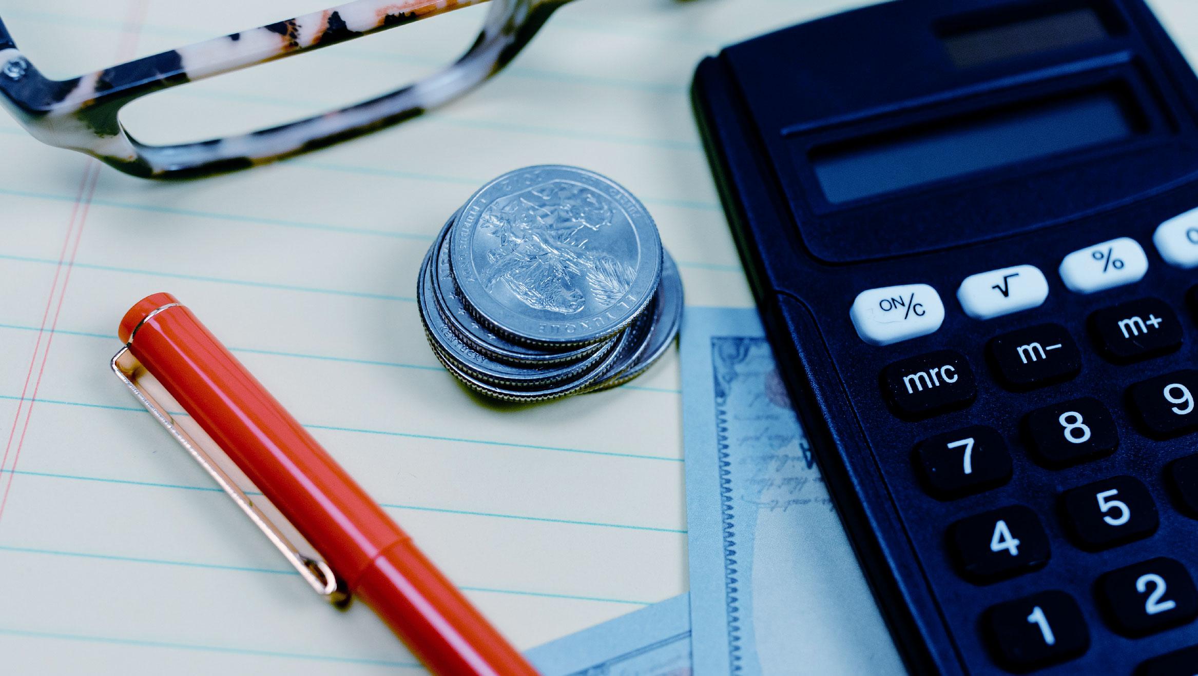 Problemas financieros: ¿Cómo manejarlos?
