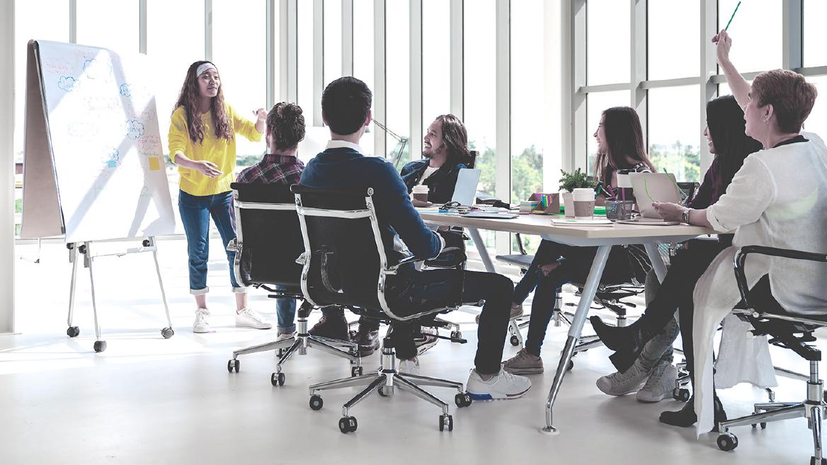 Estrategias para fomentar la confianza y la colaboración en equipo