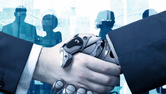 Robotización vs. trabajo humano: ¿Existe tal competencia?