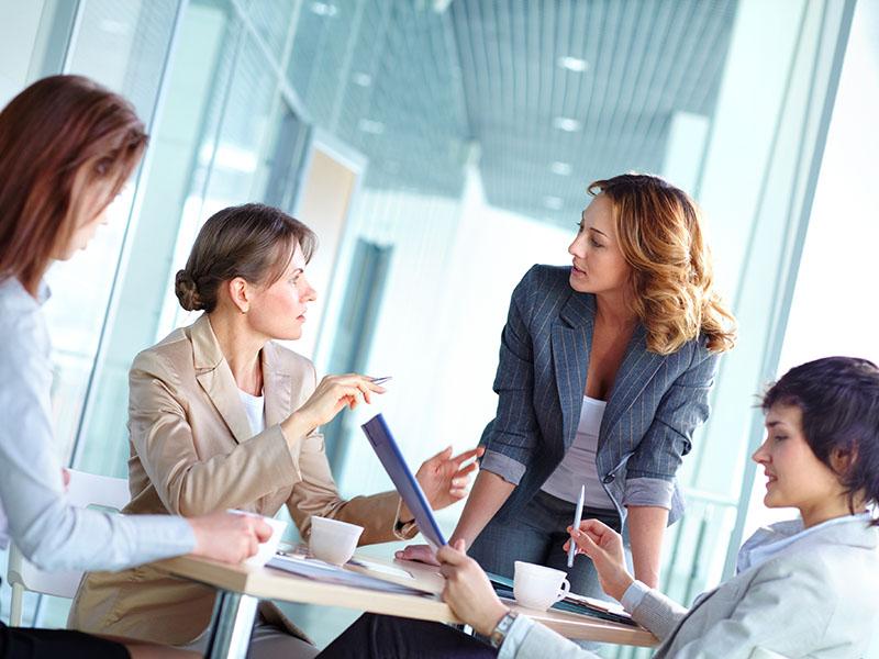 3 estrategias para una mejor comunicación interdepartamental