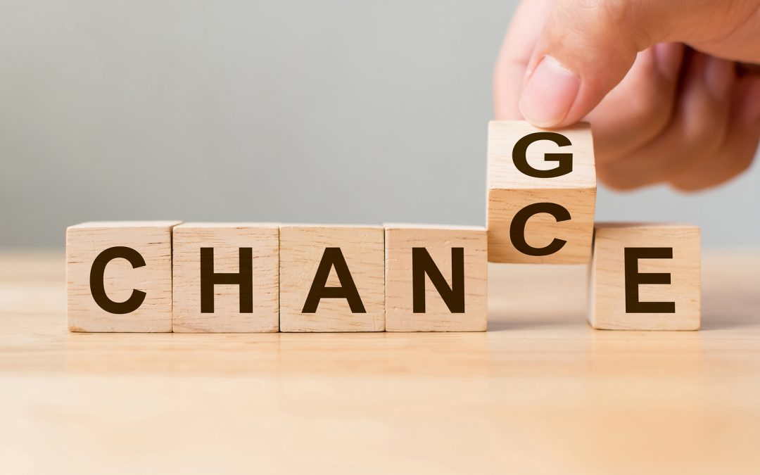 Lo que debes saber para enfrentar todo tipo de cambio en tu empresa