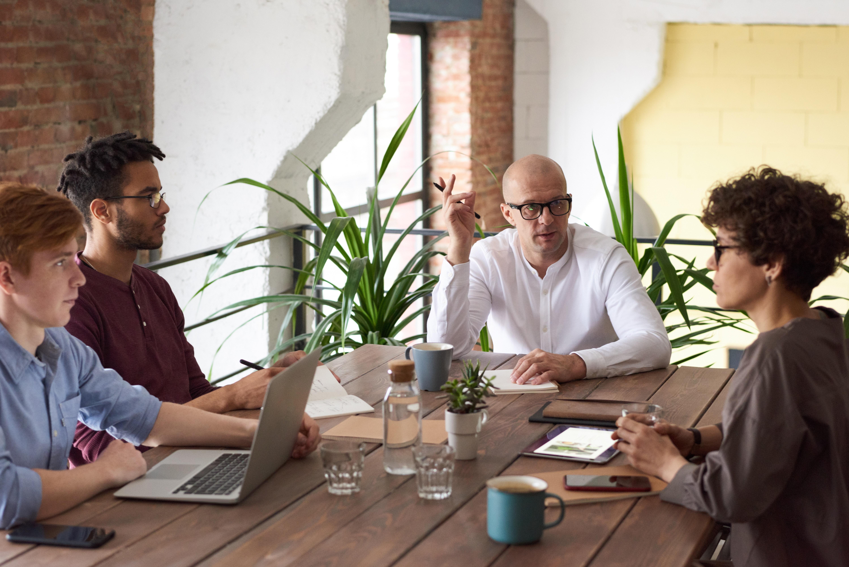 Agilidad empresarial: ¿La clave para el éxito?