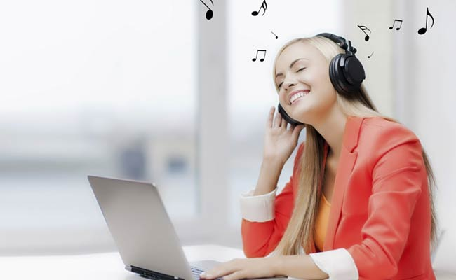 20 playlists recomendadas para la oficina (Spotify)