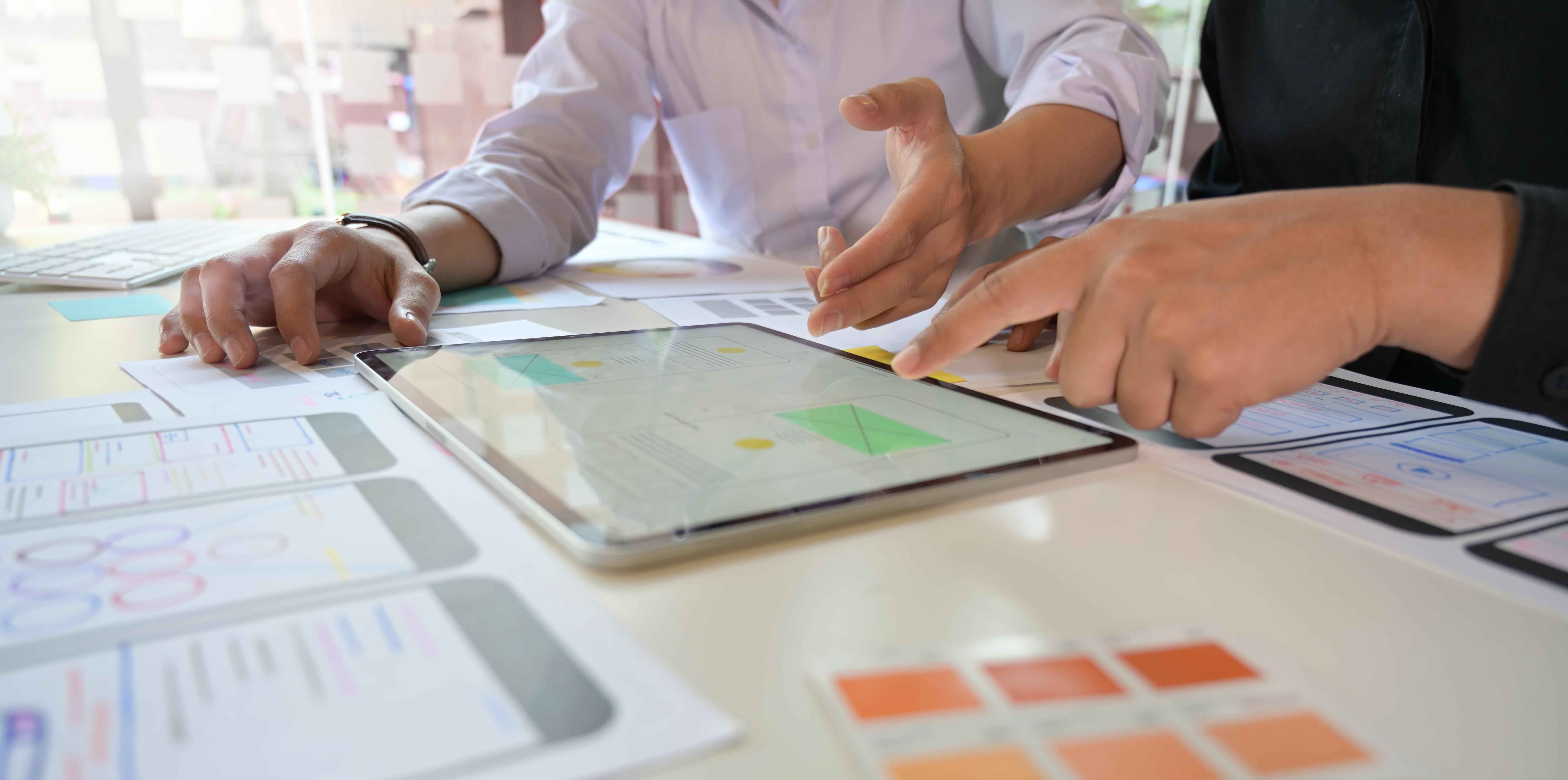 Beneficiarse con la tecnología: Estrategia de transformación digital