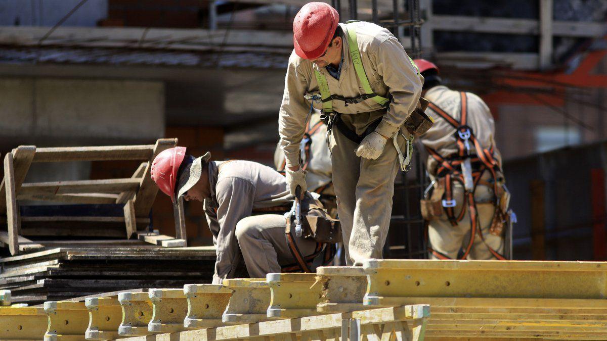 Aumento de la productividad en la industria de la construcción