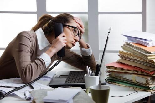 Por qué, cómo y dónde se pierde el tiempo en el trabajo