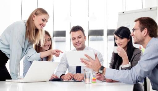 Ahorra tiempo y recursos, cómo unir la empresa con procesos