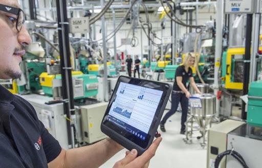 Verdades y mitos sobre la industria 4.0